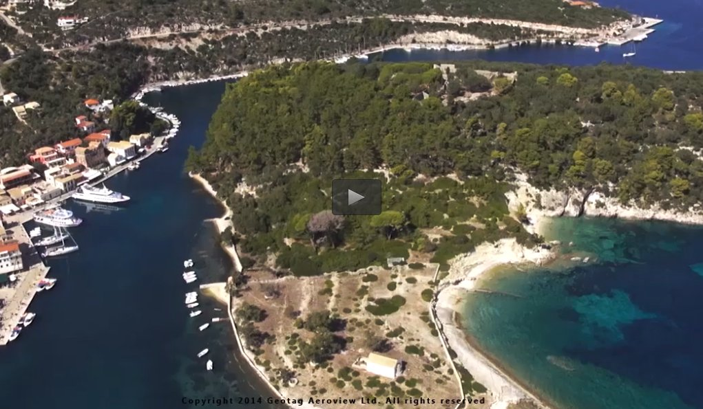 Fly over Paxos with TripInView